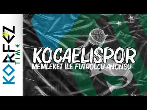 Kocaelispor'da