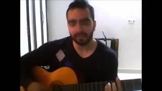 ab mujhe raat din unplugged version by khwaab