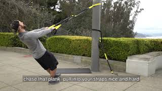 TRX Moves of the Week   Ep. 109