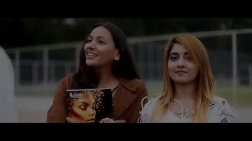 Feelingaa   Kay Vee Singh   Nisha Bhatt   Valentine Special   Latest new punjabi songs 2019