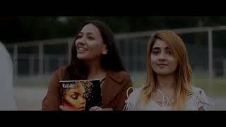 Feelingaa | Kay Vee Singh | Nisha Bhatt | Valentine Special | Latest new punjabi songs 2019