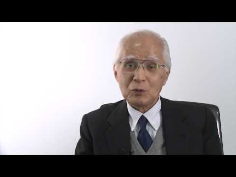 Hisashi Owada: What is the value of UN?