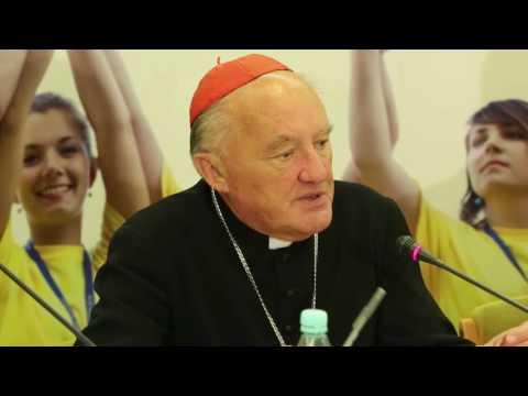 Hasło XVI Dnia Papieskiego