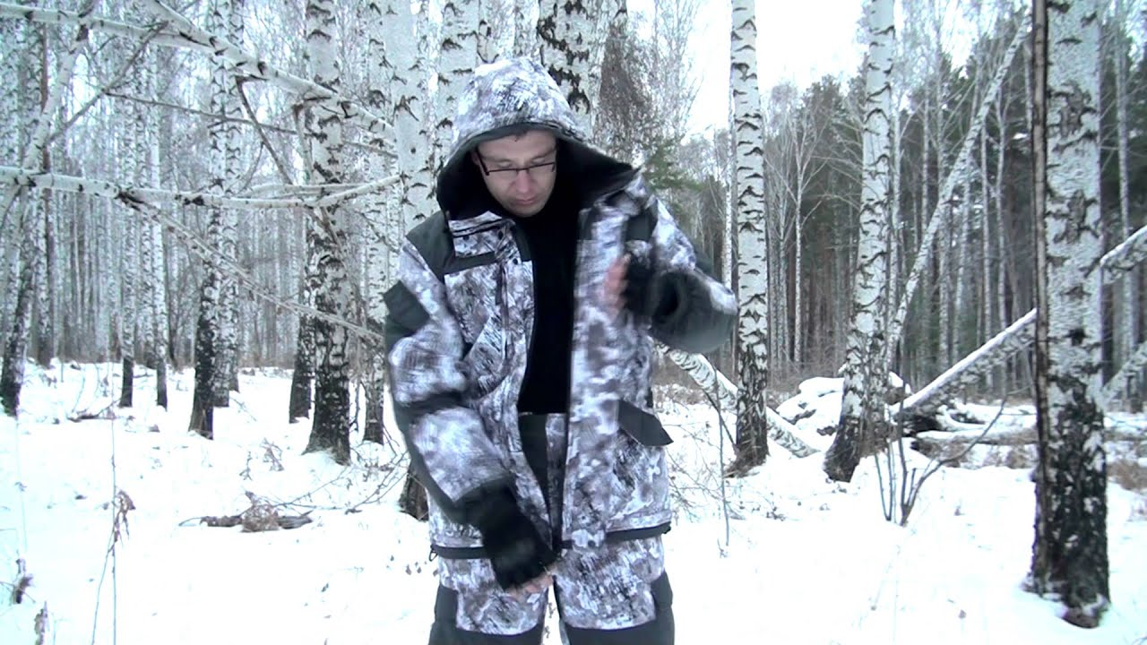 Костюм Горка Барс 4 - YouTube