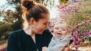 8-Month Baby Update! | Kalyn and Robert