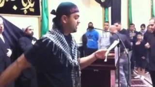 Latmiyat: Ali Akbar [English] then Ya Husayn Ya Shaheed [Arabic] -Hameed Attai