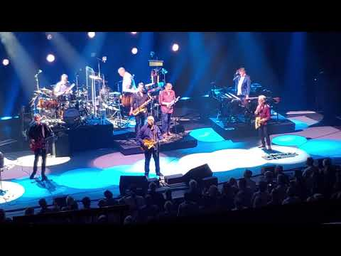 Crystal -  Mark Knopfler Encore Money For Nothing Indy Show