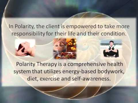 Natural Healing with Polarity Therapy