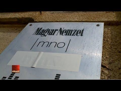Megszűnt a Magyar Nemzet és a Lánchíd Rádió