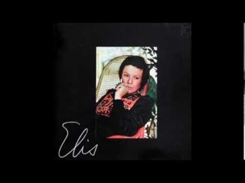 Elis Regina - Elis [1977] | CD Completo (Full Album)