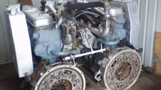 Restoring WW2 Matilda Tank ACE