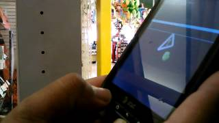 Hard Reset for Pantech Pocket P9060 Locked with Google, Screen Pattern or PIN