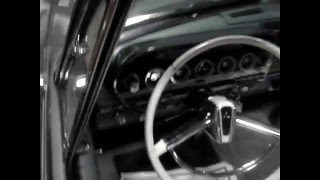 1962 DODGE POLARA 500 CONVERTIBLE - DODGE SALES PLUMMET