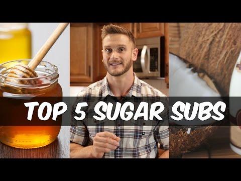 5-best-sugar-substitutes:-how-to-quit-sugar--thomas-delauer