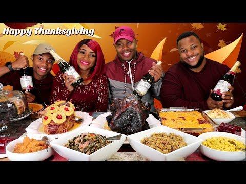 Jerk Turkey Thanksgiving Day Special