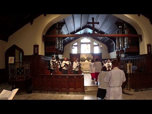 6th Sunday of Easter: Rogation Sunday 5.26.19