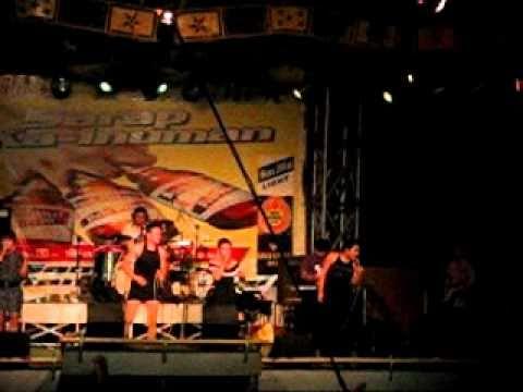 Pink Tamaraw (Music Warehaus) Fire Burning