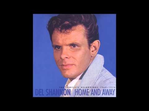"Del Shannon - ""Torture"" [Version #2; Instrumental without vocal overdub]"