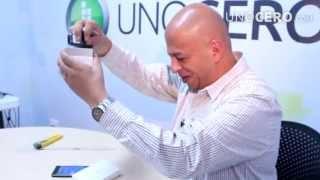 Unboxing: LG® Optimus G