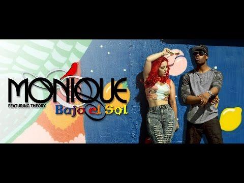Bajo El Sol - Monique Abbadie ft. Theory (4k UltraHD)