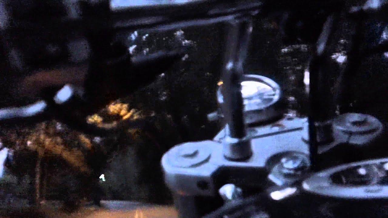 1997 Suzuki Marauder VZ800 Carb Problems