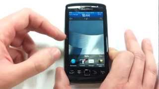 [Review] BlackBerry Torch 9860