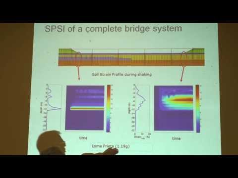 Geotechnical Elements and Models in OpenSees - OpenSees Days 2013