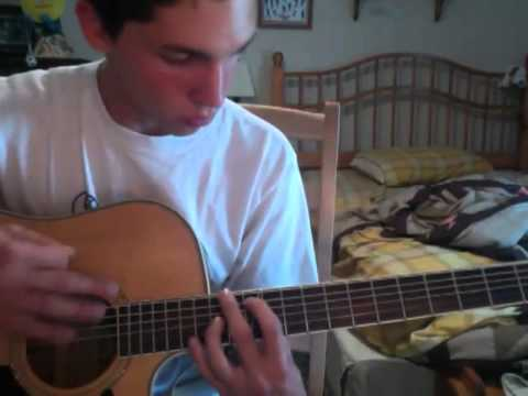 A Day to Remember - Have Faith In Me (Acoustic) Cover