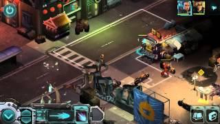 Shadowrun Returns Gameplay PC[HD]