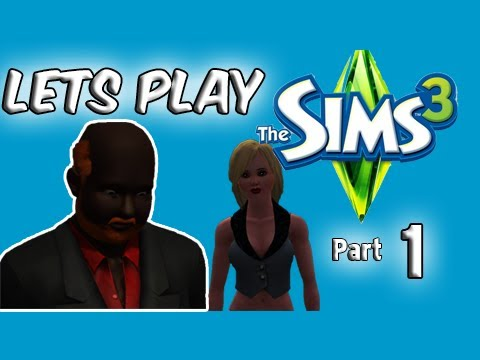 """Lets Play Sims 3 - Part 1 """"PORNSTARS AND DRUG DEALERS"""" from YouTube · Duration:  18 minutes 3 seconds"""
