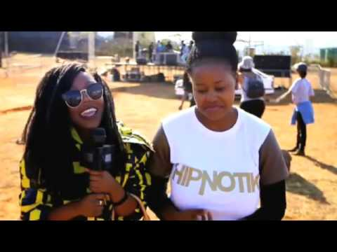 Vuzu tv V Entertainment: Hipnotik Moments
