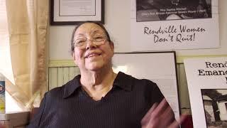 Jean Harris, Rendville, Ohio - 2021