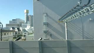 【速報】特急まほろば 奈良シティコンシェルジュ挨拶放送