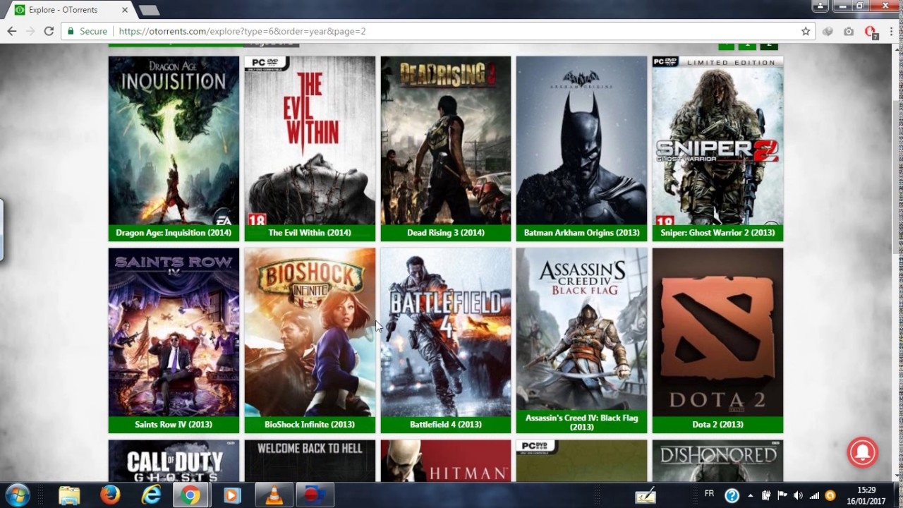 utorrent free games download for pc