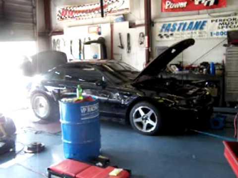 Fastlane Motorsports - 03 cobra 3.4L Whipple Crush...