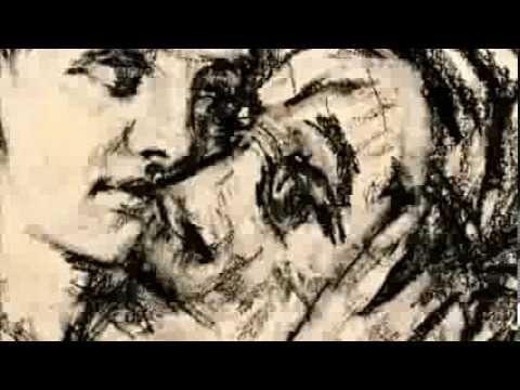 1/2 Masterpieces of Vienna - The Tempest : Kokoschka