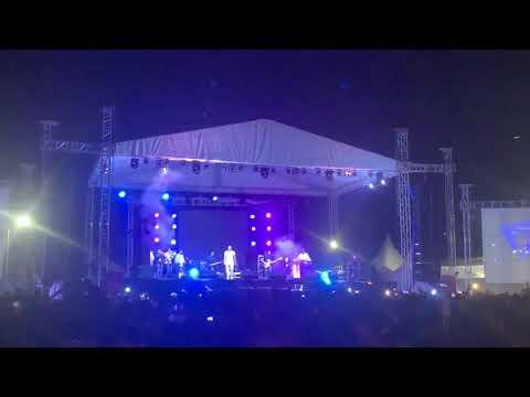 Wendi Mak ሽር ሽር 2012 New Year Eve At Sheraton Addis CHEWA CONCERT