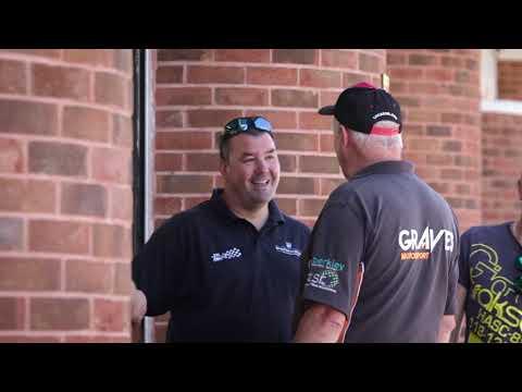 CSCC Brands Hatch July 2018 Compilation