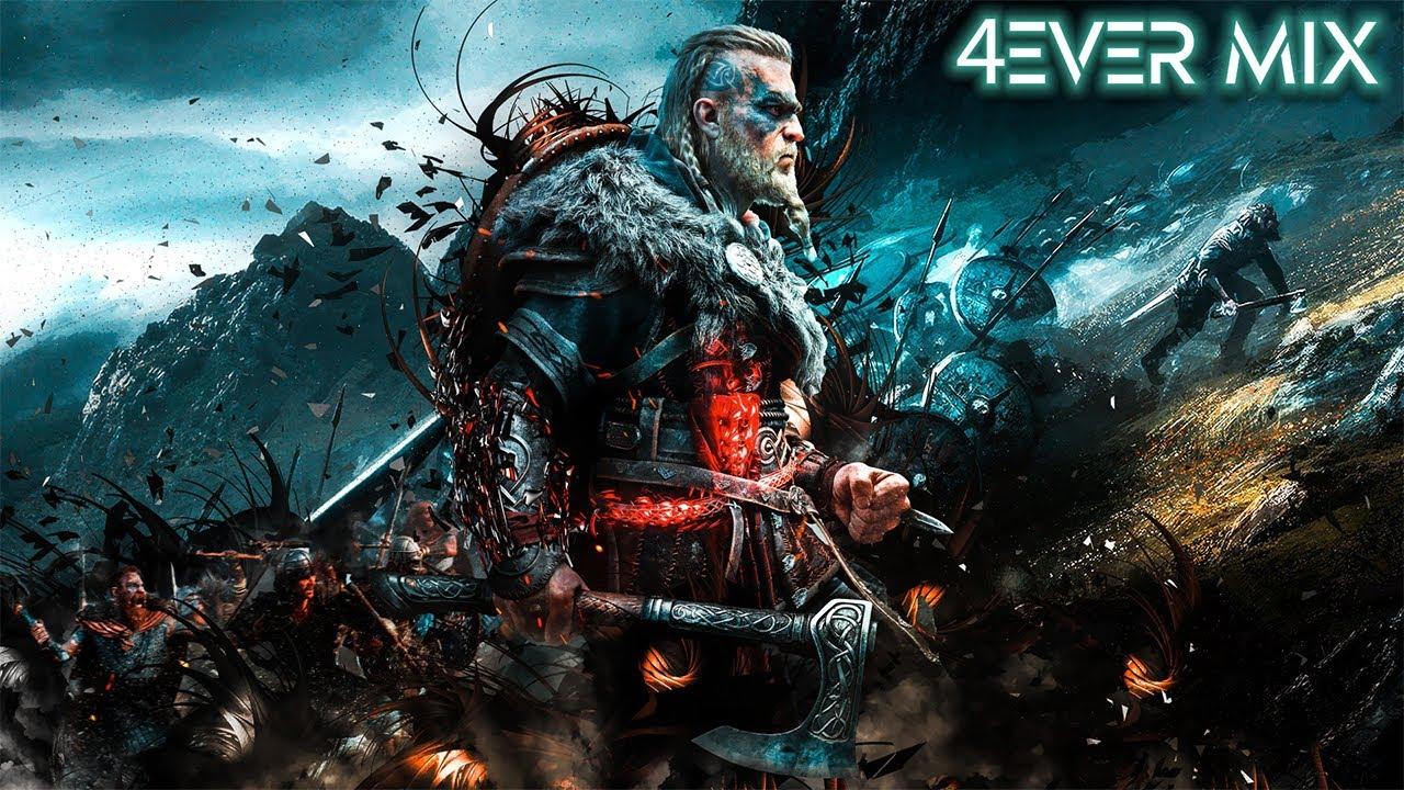 AGGRESSIVE Viking Music | EPIC MUSIC | EPIC BATTLE MUSIC | BATTLE MUSIC | VIKING WAR MUSIC 2021