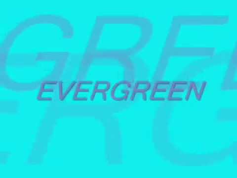 Evergreen - Westlife (Lyrics)