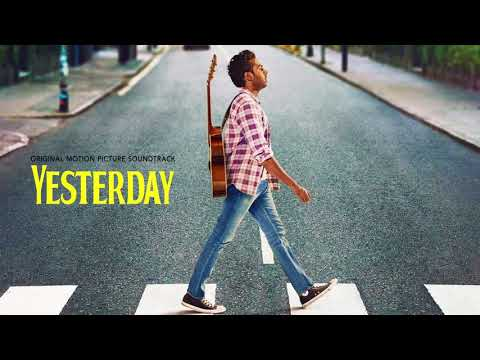I Saw Her Standing There | Yesterday Soundtrack