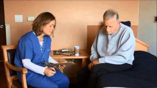 How to Screen Older Adults for Depression using the Patient Health Questionnaire (PHQ): Simulation 2