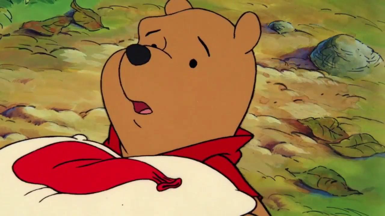 The New Adventures Of Winnie The Pooh Balloonatics Episodes 3 Scott Moss Youtube