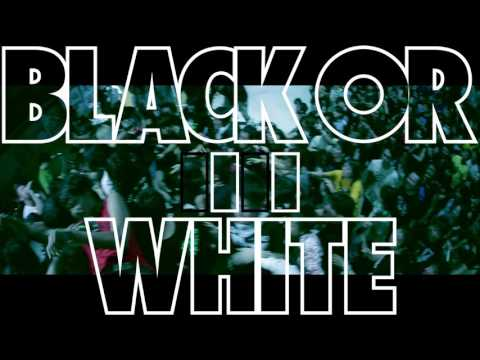 MEANING -BLACK OR WHITE(OFFICIAL VIDEO)