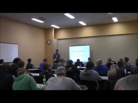 Practice Planning & Drill Design - Volleyball Alberta Coaching Symposium 2017