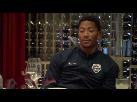 Derrick Rose: Chicago Homecoming