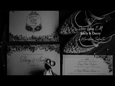 same-day-edit-|-early-&-derry-wedding-at-le-meridien