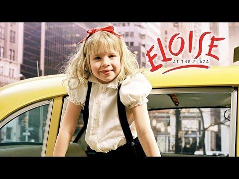 Eloise at the Plaza Movie Full HD Sub English