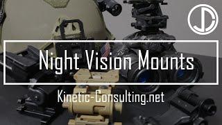 Night Vision Mounts