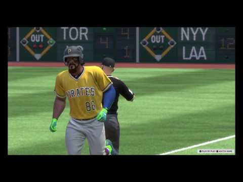 Slippity Slump | MLB The Show 17 | Tim RTTS | Part 111